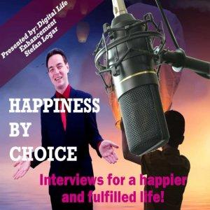 Happiness By Choice - Interview Series