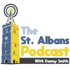 St Albans Podcast with Danny Smith