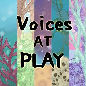 Voices at play
