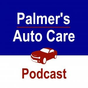 Palmer's Auto Care Podcast