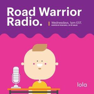 Road Warrior Radio by Lola