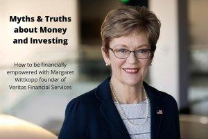 Myths and Truths about Money and Investing Cover Art