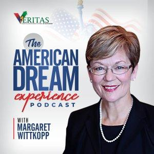 The American Dream Experience Cover Art