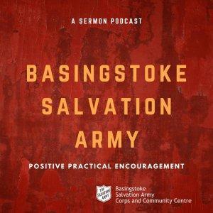 Basingstoke Salvation Army Sermons Video Podcast