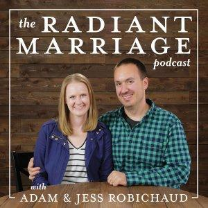 The Radiant Marriage Podcast
