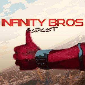 The Infinity Bros Podcast