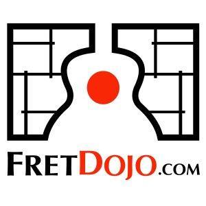 FretDojo Jazz Guitar Tips With Greg O'Rourke