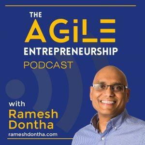 The Agile Entrepreneur Podcast