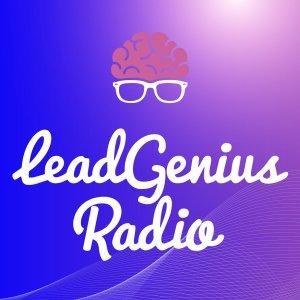 LeadGenius Radio