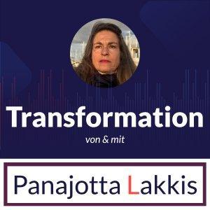 Transformation - Auf dem Weg zum wahren ICH