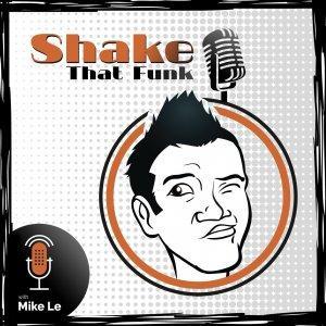 Shake That Funk
