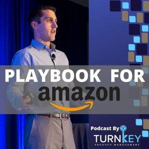 Playbook for Amazon Podcast