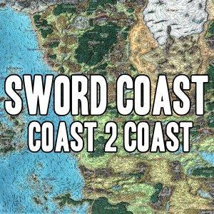 Sword Coast: Coast 2 Coast