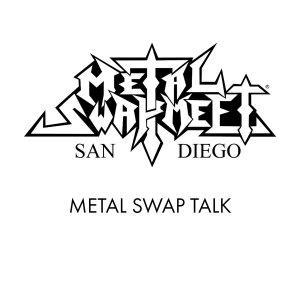 Metal Swap Talk