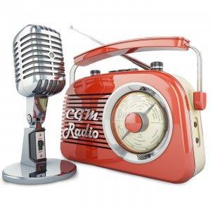 CGM Radio
