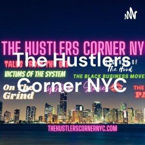 The Hustlers Corner NYC