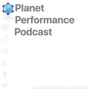 Planet Performance Podcast