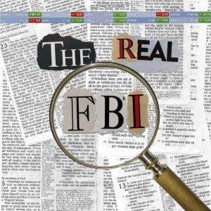 The Real F.B.I.