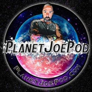 Planet Joe Pod