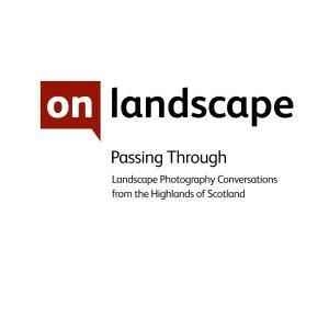 On Landscape - Passing Through