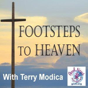 Footsteps to Heaven
