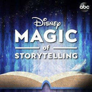 Disney Magic of Storytelling