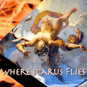Where Icarus Flies