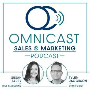 Omnicast Sales & Marketing Podcast