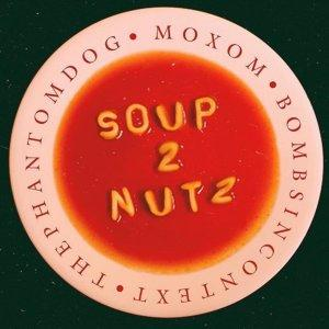 Soup2Nutz Streamlined