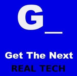 Get The Next ____