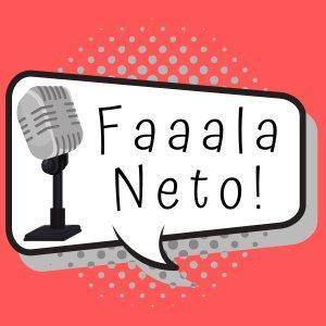 Fala, Neto!