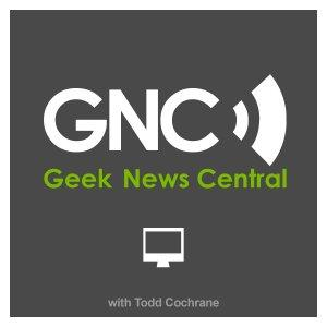 Geek News Central (Video)