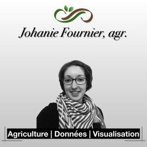Agriculture, Données, Visualisation