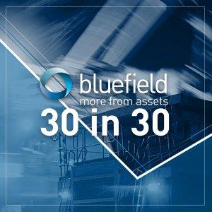 Bluefield 30 in 30