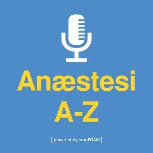 Anæstesi A-Z | scanFOAM