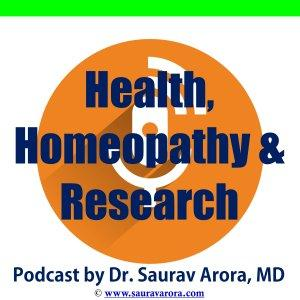 Health, Homeopathy and Research