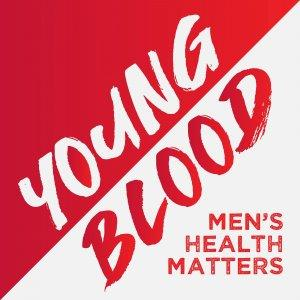 Young Blood - Men's Health Matters