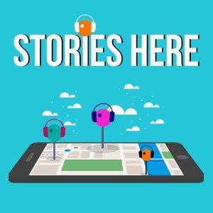 StoriesHere Podcast