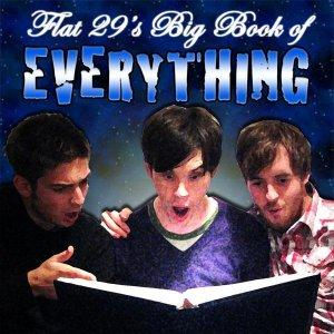 Flat 29's Big Book of Everything