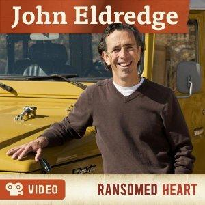 John Eldredge and Ransomed Heart (Video)