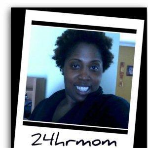The 24HrMom Show™