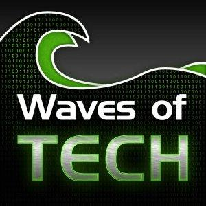 Waves of Tech - Technology Influences To Daily Life