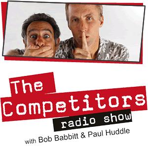 Competitor RadioCompetitor Radio