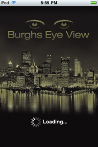 Burghs Eye View