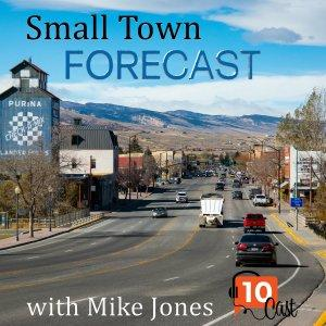 Small Town Forecast