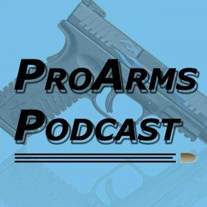 The ProArms Podcast