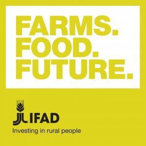 Farms. Food. Future.