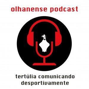 Tertúlia Comunicando Desportivamente – Olhanense Podcast