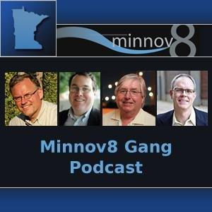 Minnov8 Gang Podcast – Minnov8