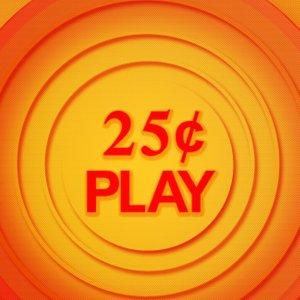 25 Cent Play